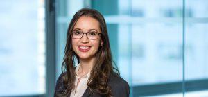 Rachel Weiss Jurist